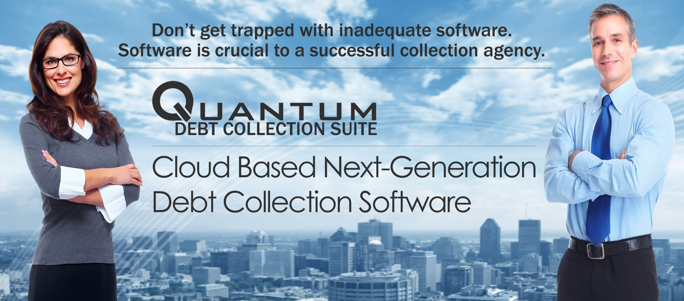 Quantum Cloud Based Debt Collection Software